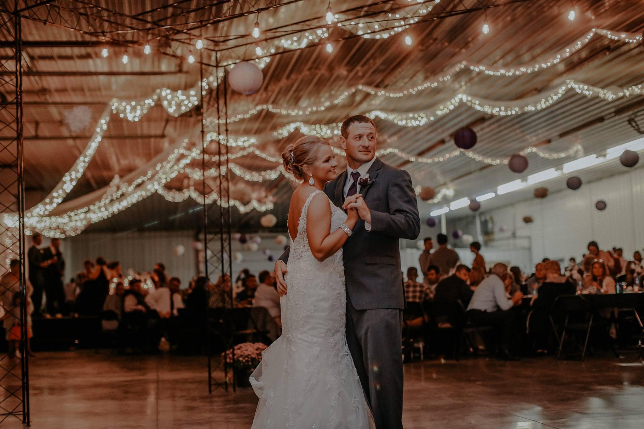 Plan a Wedding - Amana RV Park